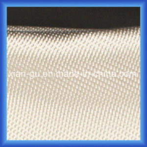 Heat Insulation High Silica Glassfiber Cloth pictures & photos