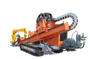 38t Horizontal Directional Drilling Rig with Ce Certification (OS38) pictures & photos