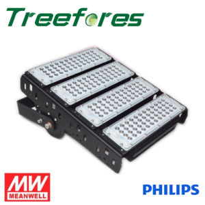 200W LED Floodlight Philips 3030 196LED 20000lm Project Lamp pictures & photos