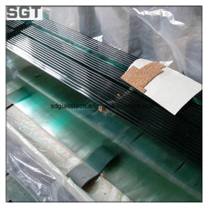 3-10mm Tinted Tempered Flat Glass with Heat Soaked Test pictures & photos