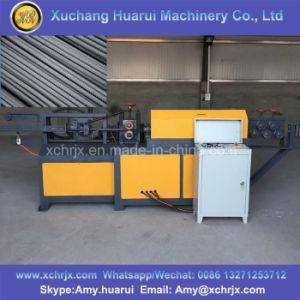 Hr10-22mm Zero-Erro Steel Bar Automatic Straightening and Cutting Machine pictures & photos