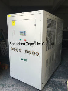 24kw Heating Water Chiller in Polyurethane Thermal Insulation pictures & photos