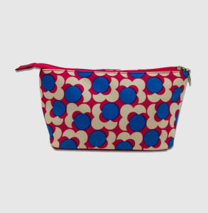 Nylon Promotion Cosmetic Bag pictures & photos
