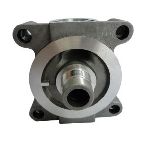 Aluminum Die Casting Part for Vehicle pictures & photos
