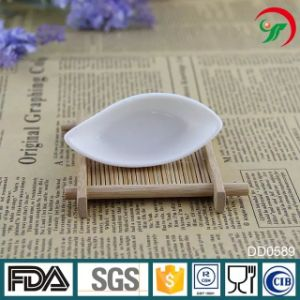 Ceramic Porcelain Dinnerware Plate Hotel Plate Kitchenware pictures & photos