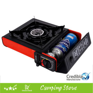 Mini Gas Camping Stove Portable Gas Stove Camping Butane Stove pictures & photos