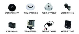 3.0MP Wdm CCTV Cameras Suppliers 80m IR Ahd Dome Surveillance Camera pictures & photos