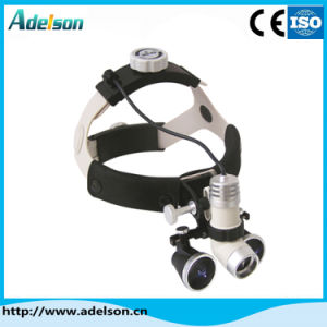 High Quality Luxury Dental Loupes with LED Headlight