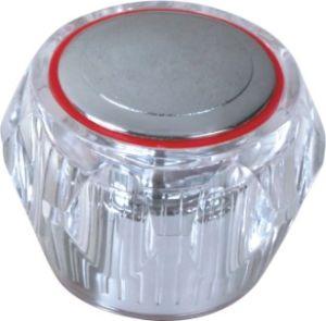 Faucet Parts/Plastic Acrylic Faucet Handle pictures & photos