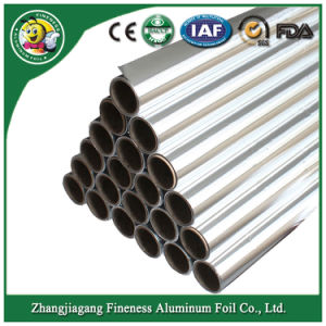 Fashion Packing Household Aluminum Foil Family Size Aluminum Foil pictures & photos