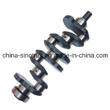 High Quality Original  Crankshaft for Volvo D6d D7d D6e D4d pictures & photos