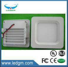 2017 Surface Mounted LED Panel Light 6W 12W 18W Round/Square LED Ceiling Lights Free Shipping LED Downlight AC85-265V SMD2835 Ce UL pictures & photos