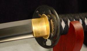 Practice Iaito Katana Sword/Samurai Sword pictures & photos