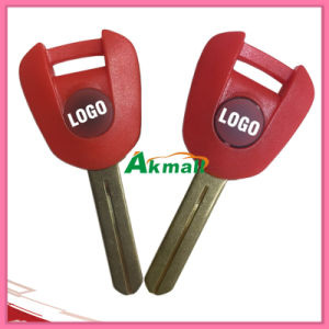 Motorcycle Key Shell for Honda pictures & photos