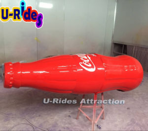 Colar Bottle Ride Mechanical Bull Rodeo Game pictures & photos