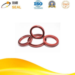 Uni Hydraulic Wear-Resistant PU Piston Rod Seal pictures & photos