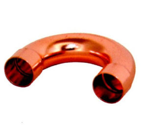 Copper Elbow and Y Tee of Copper Fitting pictures & photos