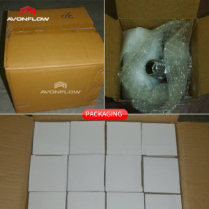 Avonflow White Water Inlet Valve Trv pictures & photos