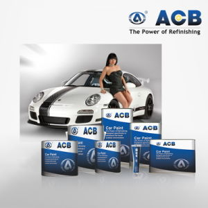 Car Body Refinish Paint Polyester Putty pictures & photos