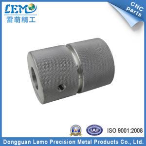 OEM Precision Knurling Brass Parts, Mechanical Parts, Spare Parts (LM-227M) pictures & photos