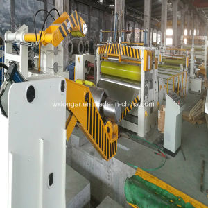 Uncoiling and Slitting Line for Metal Sheet pictures & photos