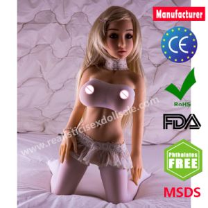 100cm Adult Sex Toy Love Doll for Adult Men pictures & photos