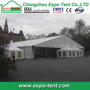 White Outdoor Flooring Wedding Party Marquee Tent pictures & photos