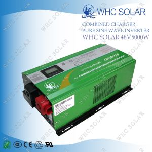 Intelligent Low Frequency Solar Power 5000W Inverter pictures & photos