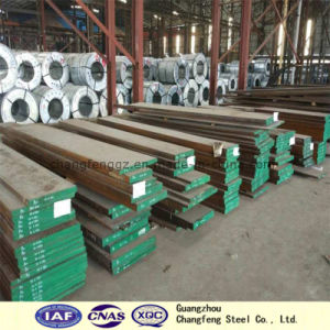1.2312 Special Alloy Steel Forged Mould Steel pictures & photos