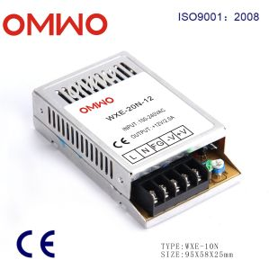 LED Constant Voltage Waterproof Switching Power Supply Driver pictures & photos