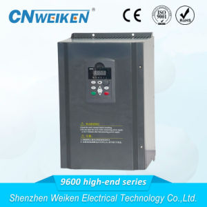 Three Phase 380V 30kw Frequency Inverter with Permanent Magnet Synchronous Motor