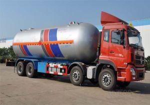 FAW 8X4 355000liters LPG Dispenser LPG Tank Truck LPG Tanker pictures & photos