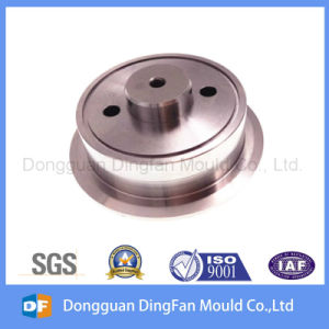 Customized High Quality CNC Turning Parts for Cutting Die pictures & photos