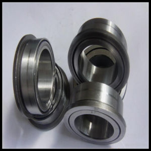 Flange Miniature Deep Groove Ball Bearing pictures & photos
