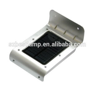 High Quality Solar LED Lamp with Waterproof Function pictures & photos