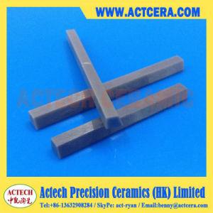 Black Zirconia Ceramic Bar/Silicon Nitride Ceramic Plate