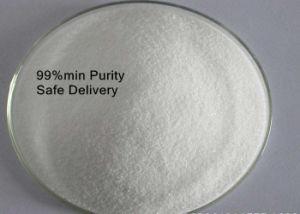 99.6% High Purity Potassium Borohydride Pharmaceutical Raw Powder CAS 13762-51-1 pictures & photos