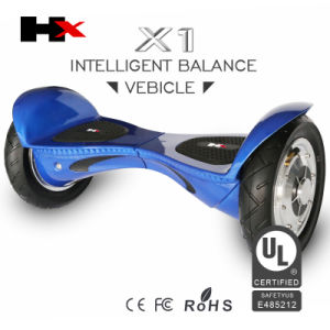10 Inch Hoverboard Big Tire Hoverboard UL2272 Self Balancing Scooter pictures & photos