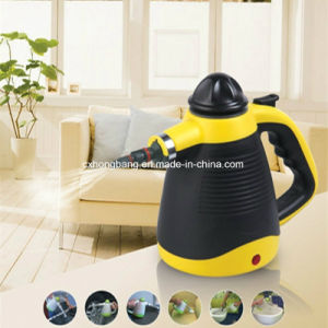 Multifunctional Steam Cleaner/Brush with High Pressure (SCM-101A) pictures & photos