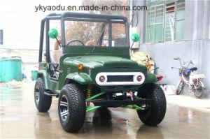 Four Color Sport ATV with 150cc/200cc/250cc/300cc pictures & photos