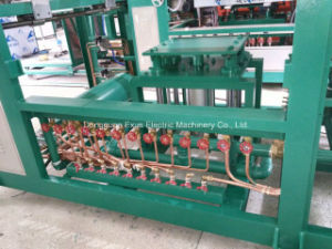 Thin Sheet Roll Blister Vacuum Thermo Forming Machine From Manufacturer pictures & photos