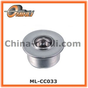 Precision Stamping Sheet Metal Door Pulley for Popular Sale (ML-CC033) pictures & photos
