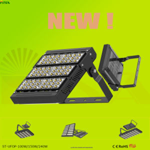 LED Flood Tunne Light with Meanwell Driver Ce RoHS