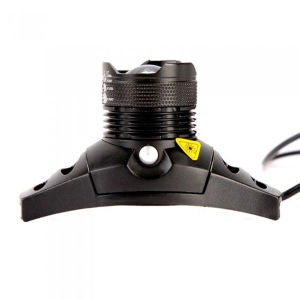 CREE Q5 1200 Lumen LED Head Flashlight pictures & photos