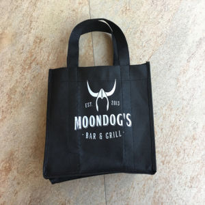 Extra Large Customized Nonwoven Shopping Tote Bag (M. Y. C. -016) pictures & photos