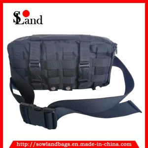 Black Military Waist Medical Tool Bag pictures & photos