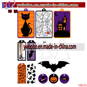 Name Tag Plastic Tag Label Tag for Party Decoration (H8131) pictures & photos