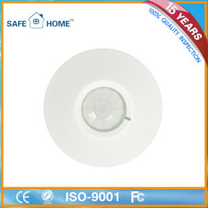 Mini Ceiling Mounted Passive 360 Degree Infrared Sensor pictures & photos