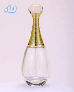 Ad-P223 Luxury Spray Glass Cosmetic Bottle 100ml 25ml pictures & photos