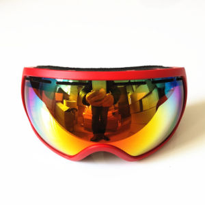 Wholesale Quality Motorcycle Ski Goggles/Snow Goggles (AG020) pictures & photos